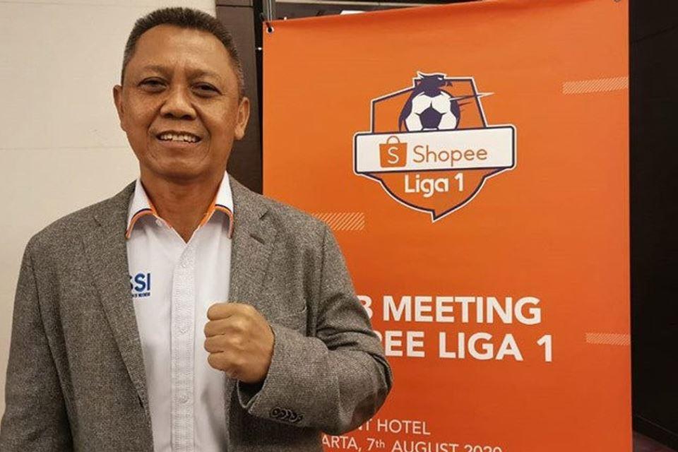 PT LIB Resmi Rubah Jadwal Kick Off Liga 1 2021