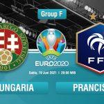 Prediksi Hungaria vs Prancis: Hungaria Bakal Pulang?