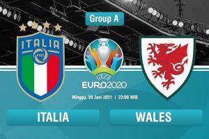 Prediksi Italia vs Wales: Misi Mencari Kesempurnaan