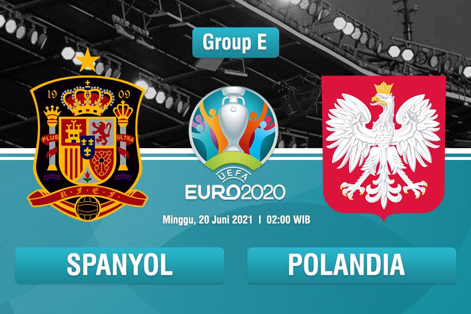 Prediksi Spanyol vs Polandia: Duel Kebangkitan