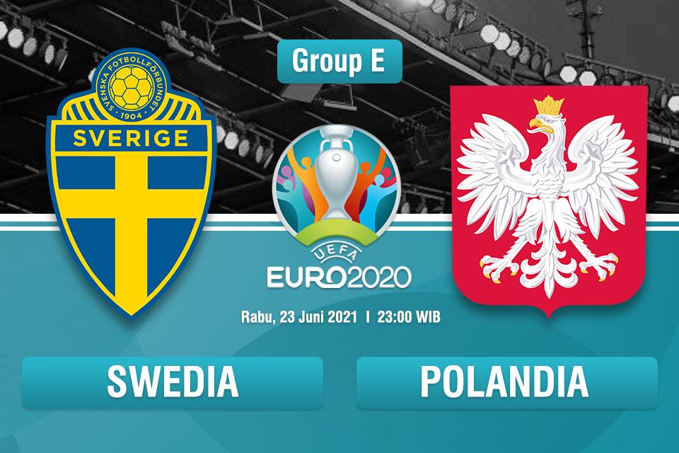 Prediksi Swedia vs Polandia: Duel Kuda Hitam