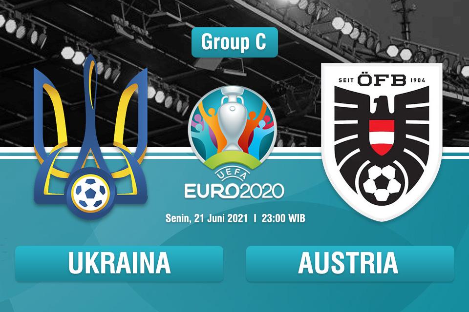 Prediksi Ukraina vs Austria: the Death Match