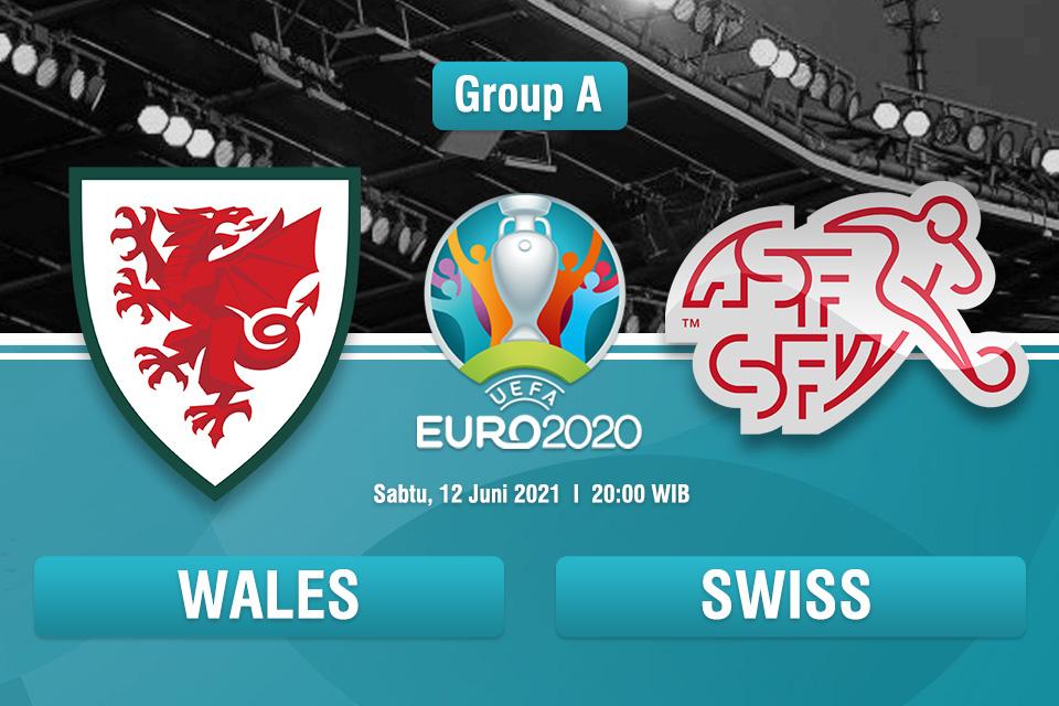 Prediksi Wales vs Swiss: Duel Ketat
