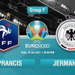 Prediksi Prancis vs Jerman: Perang Bintang!