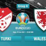 Prediksi Turki vs Wales: Mencari Momentum Bangkit