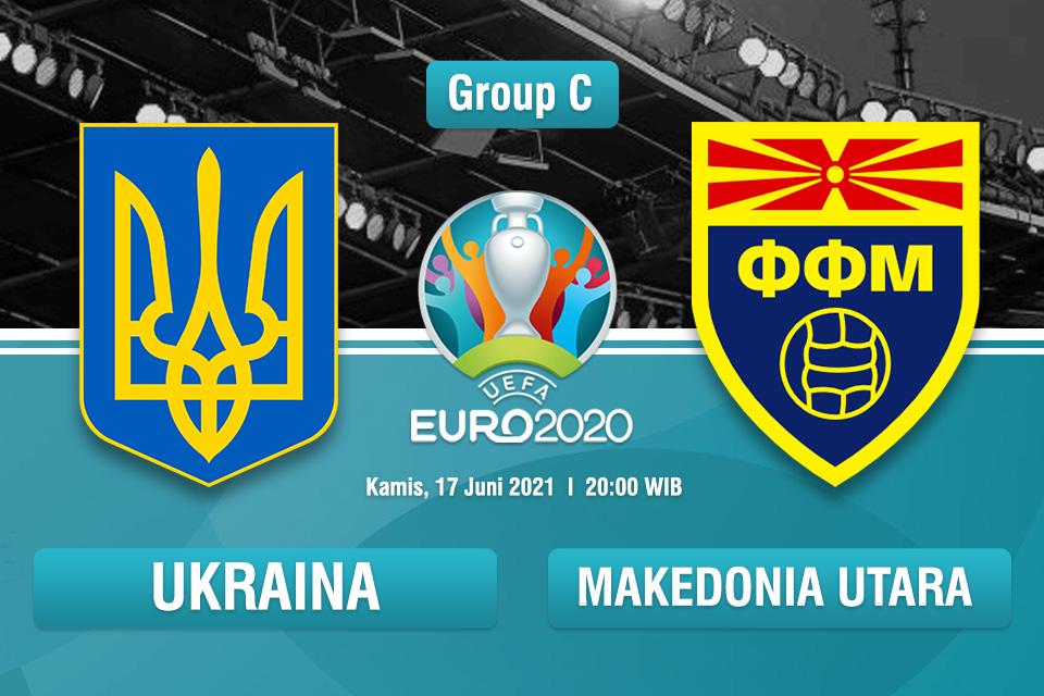 Prediksi Ukraina vs Makedonia Utara: Sengit Hingga Akhir