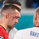 Baru Main Satu Kali, Bek Belgia Harus Kubur Asa Merumput di Euro 2020