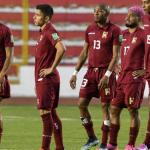 Kontra Brazil, Venezuela Justru Mainkan Tim Cadangan?