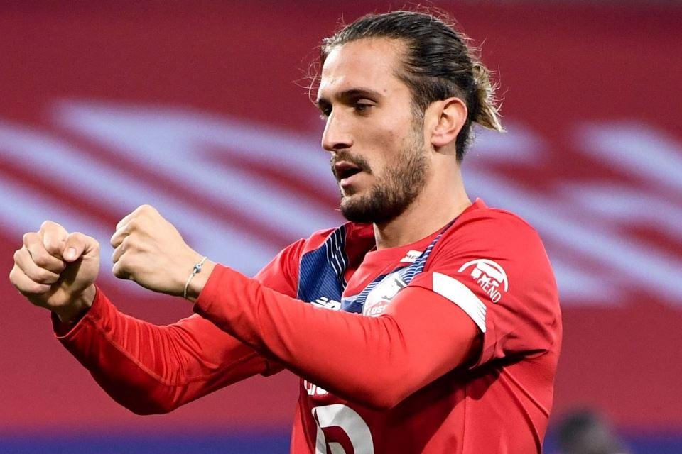 AC Milan Kesengsem Datangkan Pemain Lille?