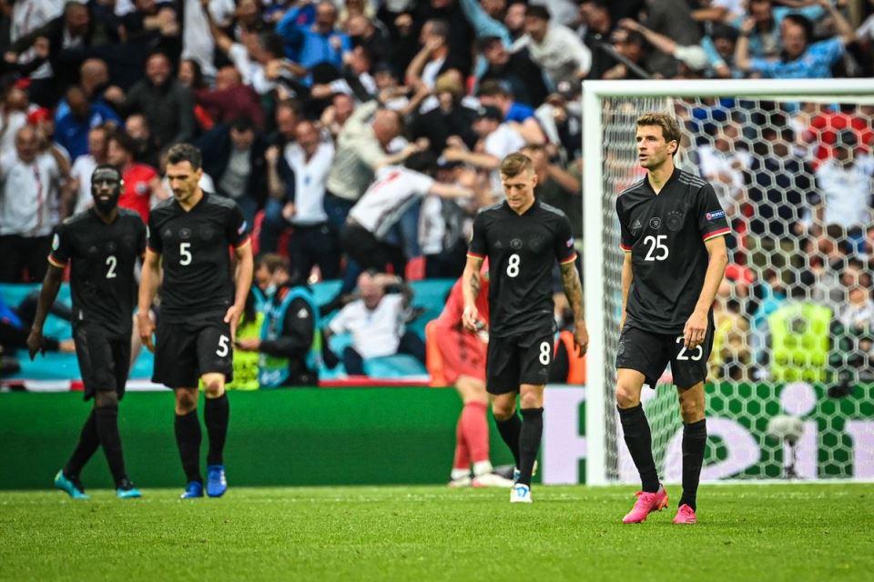 Jerman Disebut Kehilangan Gairah Piala Dunia 2014