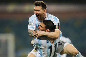 5 Fakta Final Copa Amerika 2021, Laga Idaman Penikmat Bola