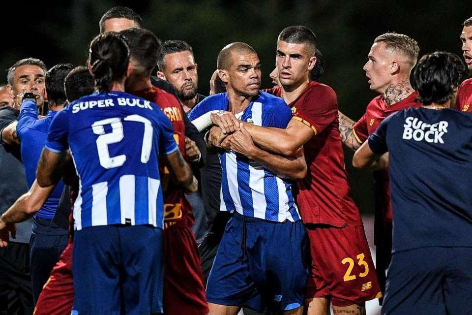 Tiga Pemain Baru Roma Siap Merumput di Conference League