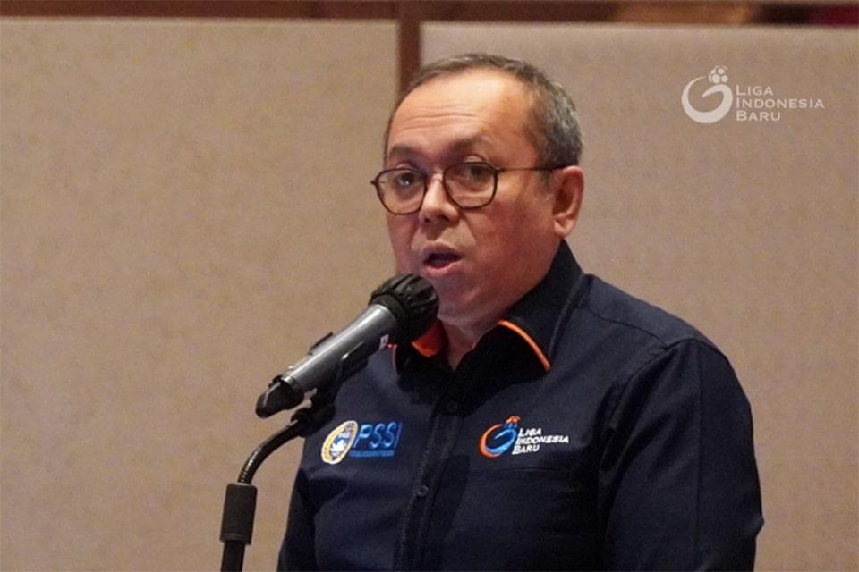 PT LIB harapkan Keputusan Baik dari Pemerintah