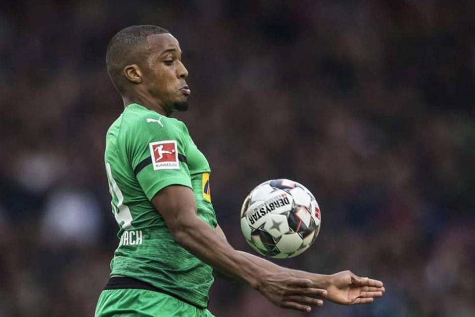 Dua Pemain Borussia Monchengladbach Absen Dalam Beberapa Minggu Kedepan