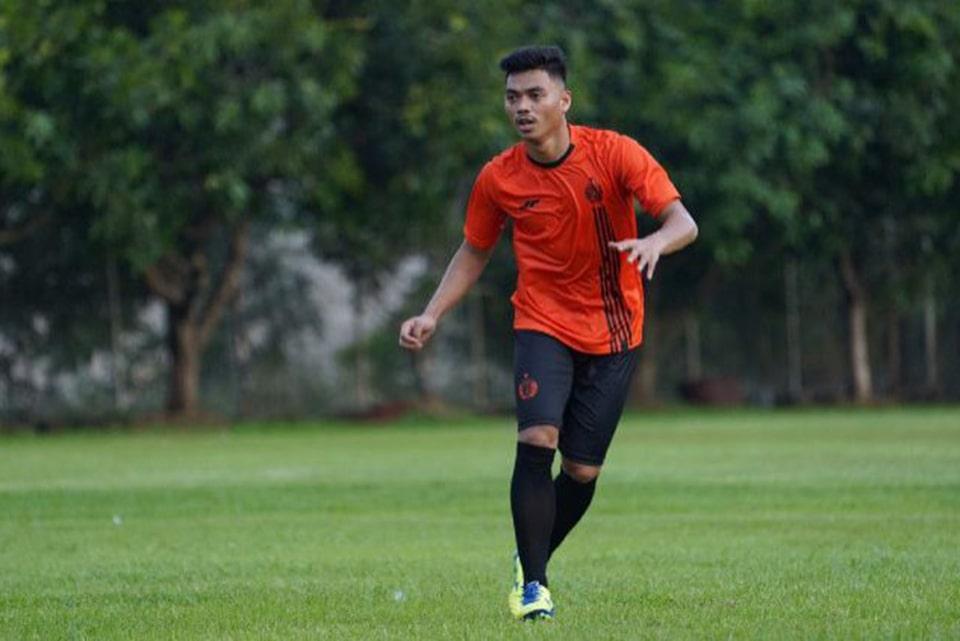 Persija Lepas Alfath Fathier ke Klub Liga 2