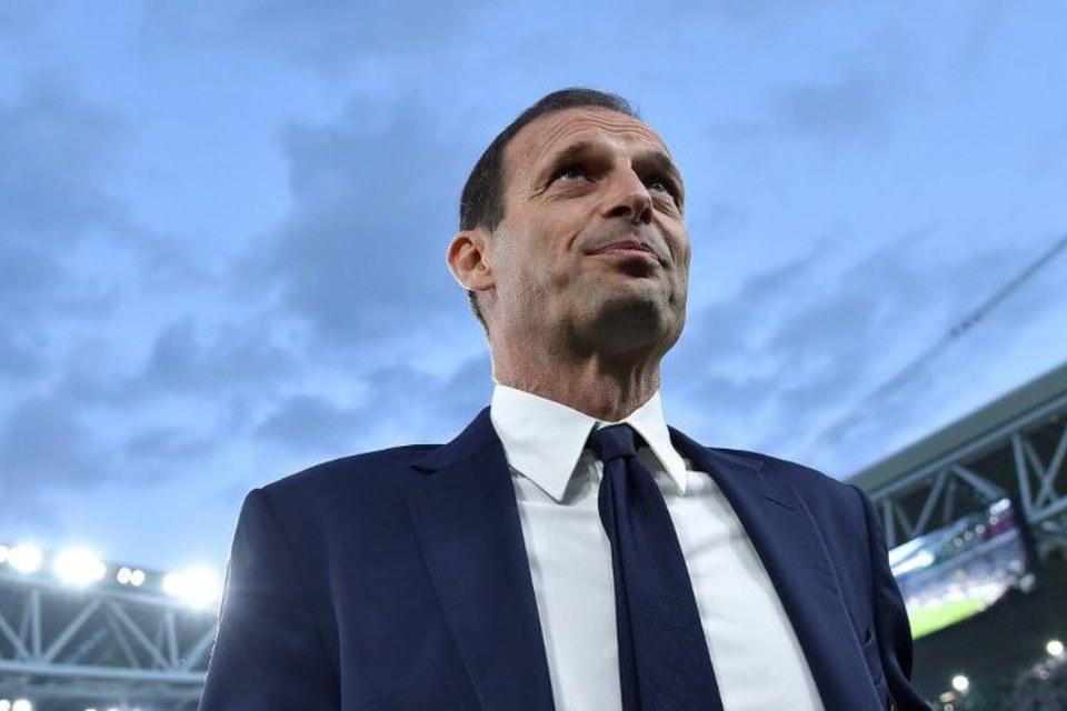 Allegri Punya DNA Juventus, Paling Pas Latih Ronaldo Cs