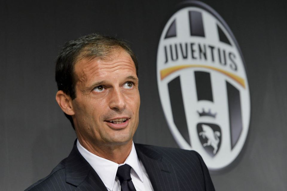 Ambisi Allegri Sapu Bersih Semua Trofi Bersama Juventus