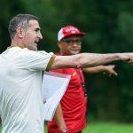 Berniat Belajar bahasa Indonesia, Angelo Alessio Prioritaskan Kematangan Taktik