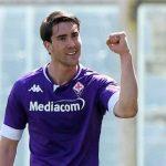 Antisipasi Kepergian Harry Kane, Tottenham Incar Penyerang Muda Fiorentina