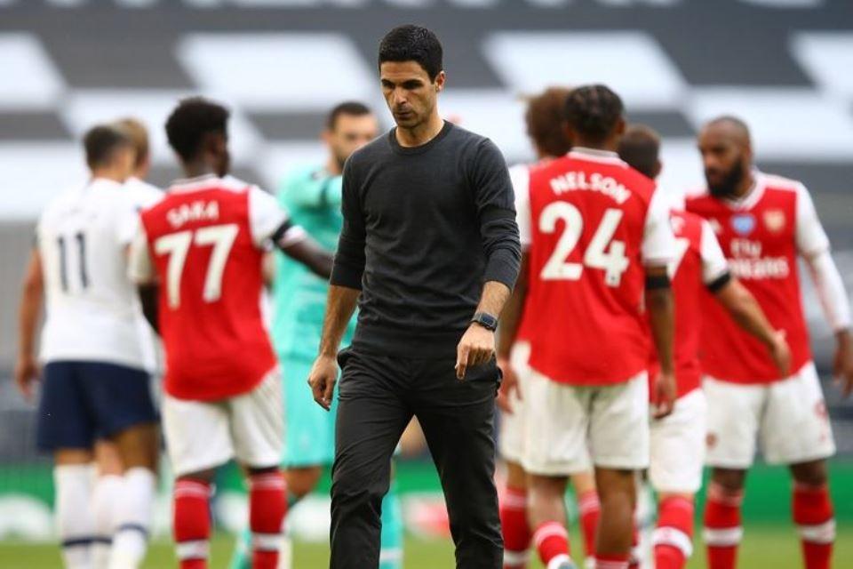 Arsenal Mau Lebih Menggigit Musim Depan? Perbaiki Tiga Sektor Ini