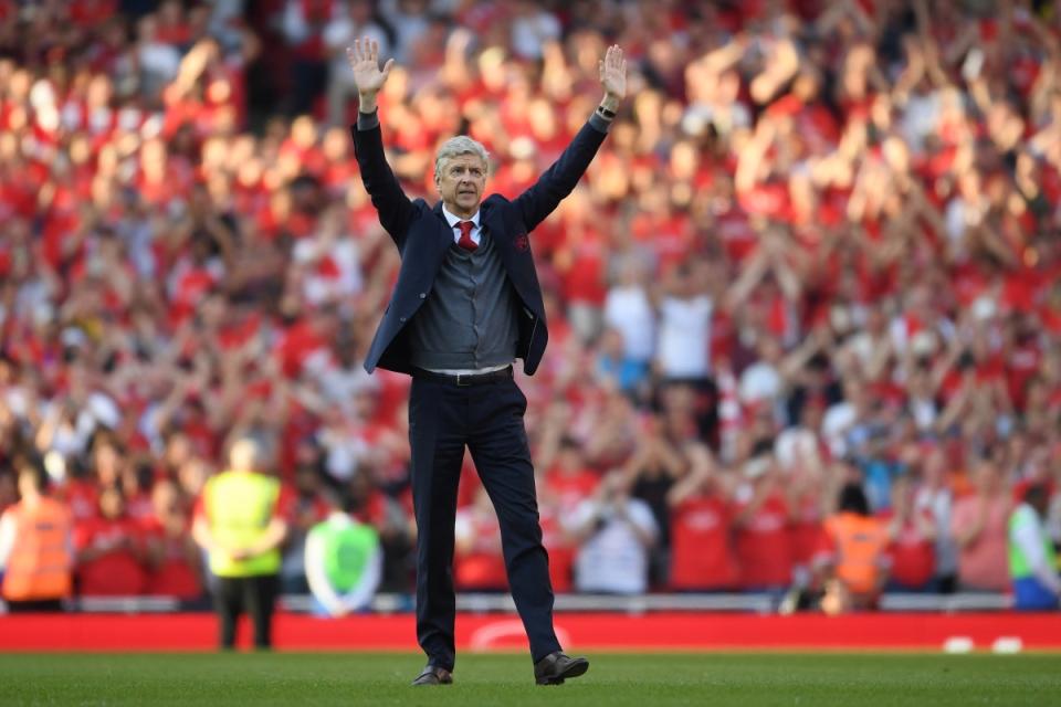 Arsene Wenger: Saya Rindu Bisa Melatih Lagi