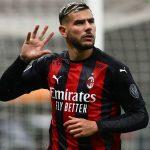 Belanja Gila-Gilaan, PSG Kini Incar Theo Hernandez di AC Milan