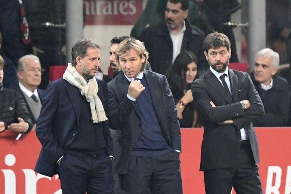 Belum Belanja Pemain Bintang, Juventus: Skuad Kami Sudah Berkualitas