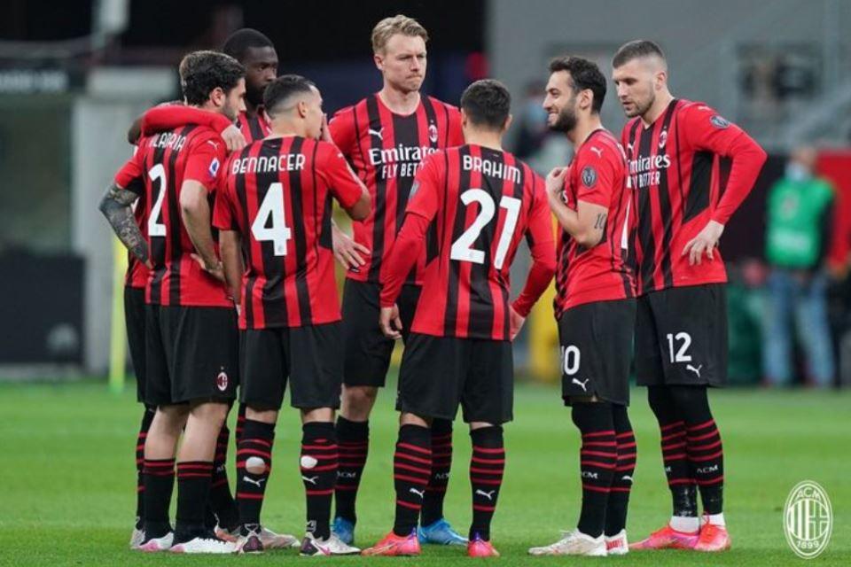 Belum Selesai Belanja, AC Milan Masih Incar 5 Pemain Ini