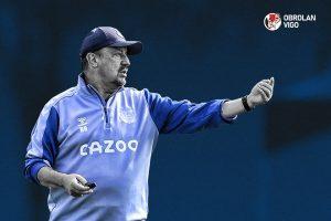 Obrolan Vigo: Terima Pinangan Everton adalah Bukti Rafa Benitez Harusnya Sudah Pensiun