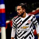 Cari Pengganti Spinazzola, AS Roma Incar Alex Telles di Man United