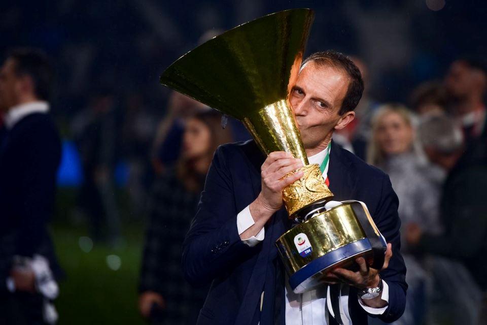 Comeback Melatih Juventus, Allegri: Kita Mulai dari Nol Lagi