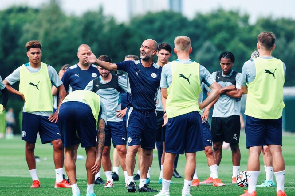Community Shield: Pep Guardiola Andalkan Tim Junior Lawan Leicester City