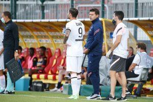 Cuma Menang 1-0 Lawan Tim Divisi Tiga, PSG Bikin Bangga Pochettino
