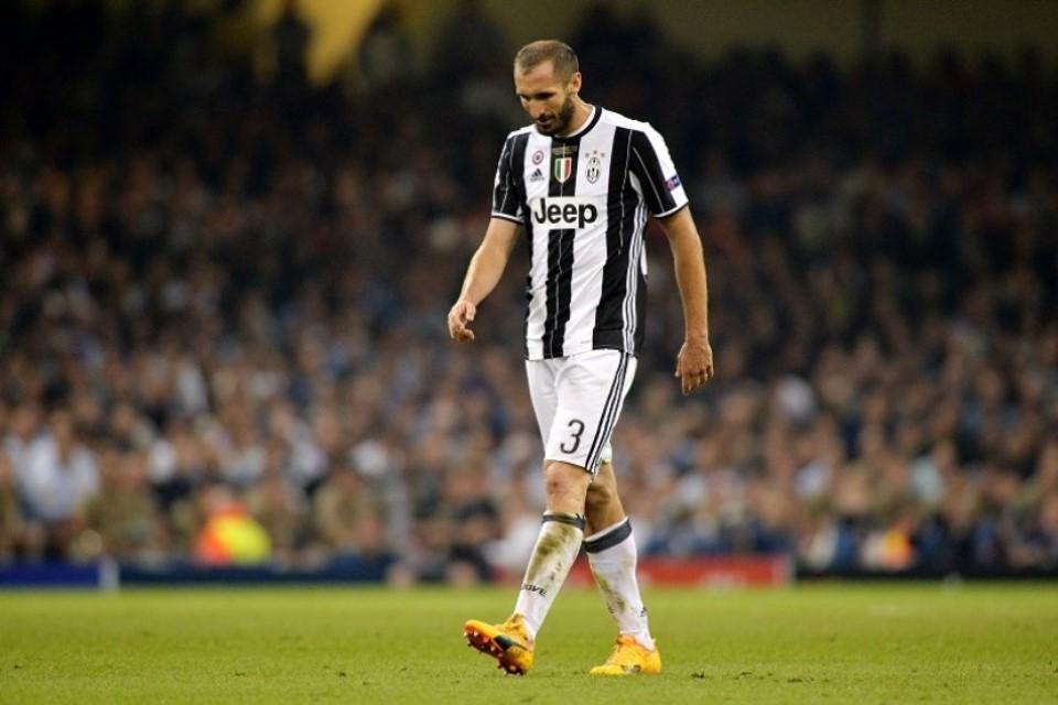 Dalam Posisi Nganggur, Chielini Berharap Diberi Kontrak Baru Oleh Juventus