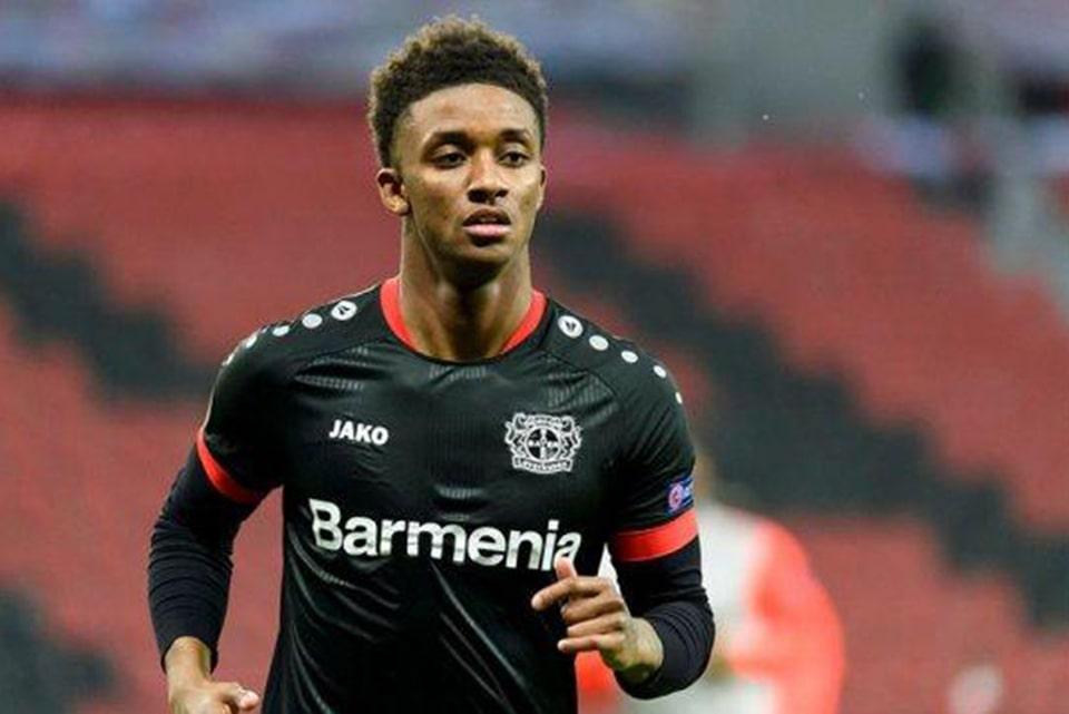 Baru 6 Bulan dibeli, Demarai Gray Dilepas Leverkusen ke Tim Kuda Hitam Inggris