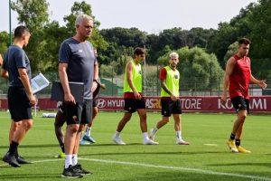 Dengan Mourinho, Mkhitaryan Yakin Roma Pesaing Kuat Juara Musim Ini