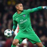 Dilepas PSG ke West Ham, Areola: Premier League Liga Terbaik