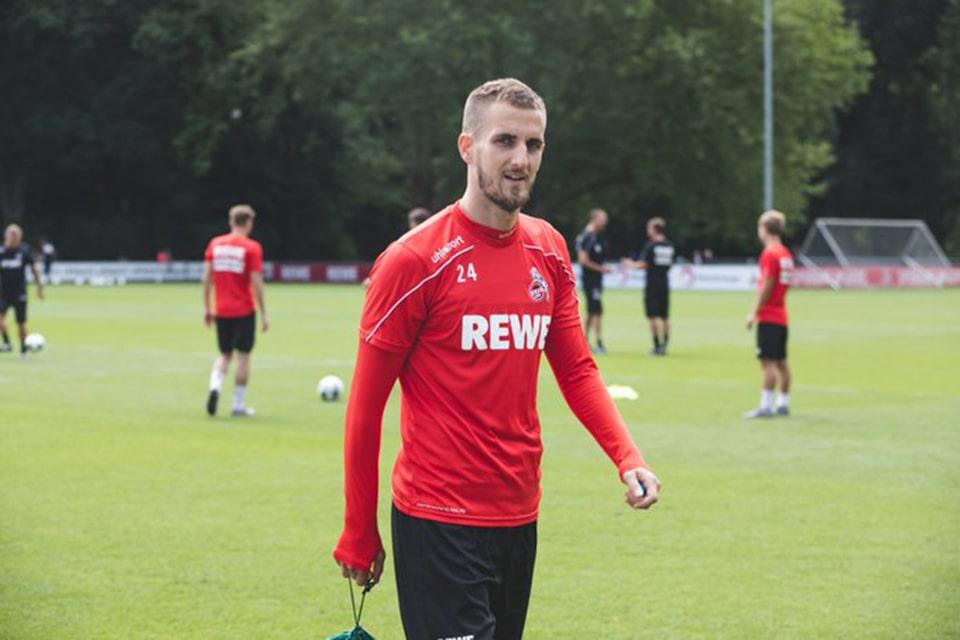 FC Koln akan Jual murah Dominick Drexler ke Schalke