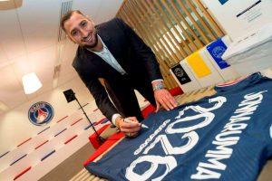Donnarumma Resmi Tinggalkan Milan, Sah Jadi Pemain PSG