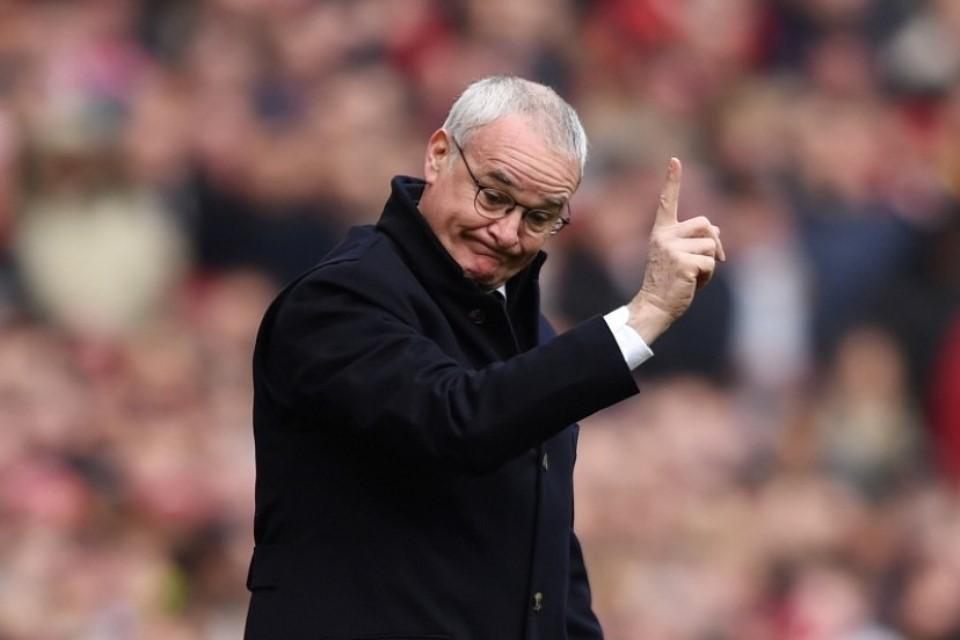 Duel Italia vs Inggris Akan Berjalan Ketat, Ranieri: Semoga Wasitnya Bagus