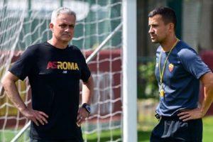 Edin Dzeko Akui Metode Latihan Jose Mourinho Berat Betul