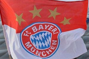 Bayern Munich Harus Berkorban Banyak Untuk Duo Sayap Ini