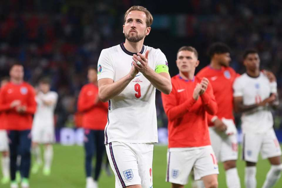 Faktanya, Inggris Memang Lebih Banyak Kalahnya Dalam Adu Penalti