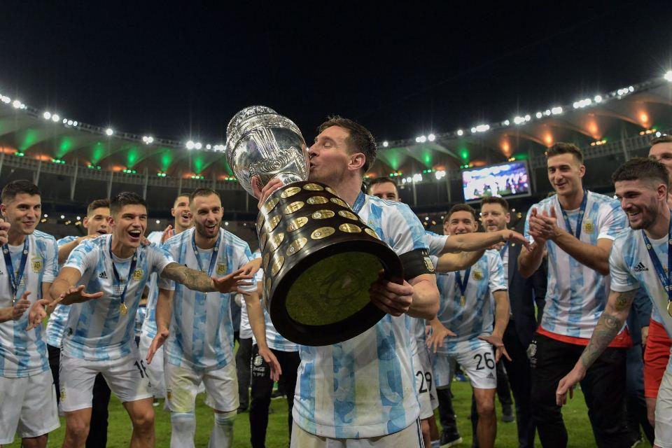 Koeman: Messi Adalah Kandidat Terdepan untuk Raih Ballon d'Or