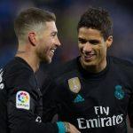 Gabung Man United, Ini Pesan Ramos Untuk Varane