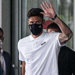 Gabung ke AC Milan, Giroud: Sempurna!