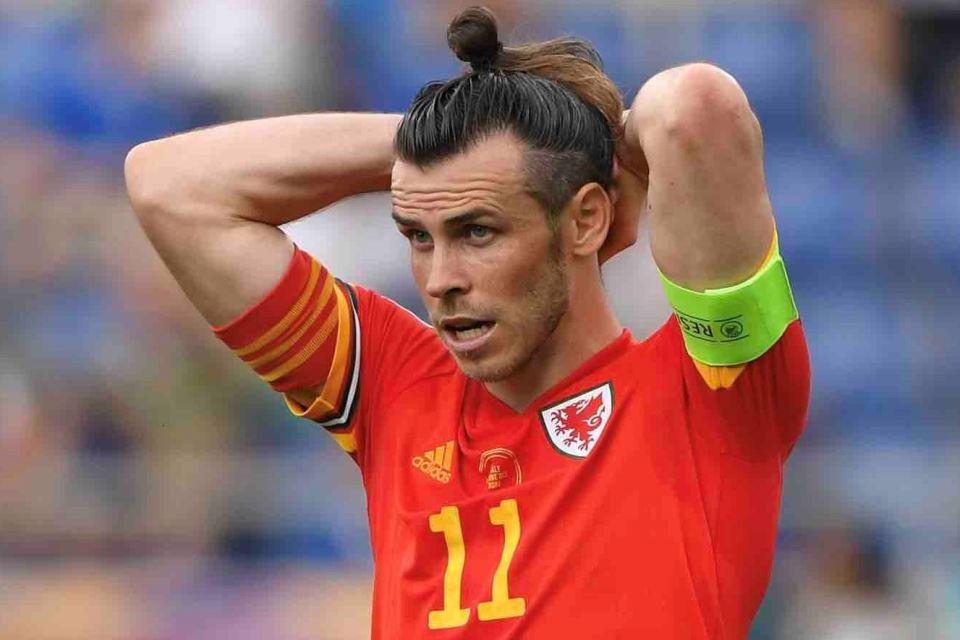 Musim Depan, Gareth Bale Bakal Main di Tim Kampung Halamannya?