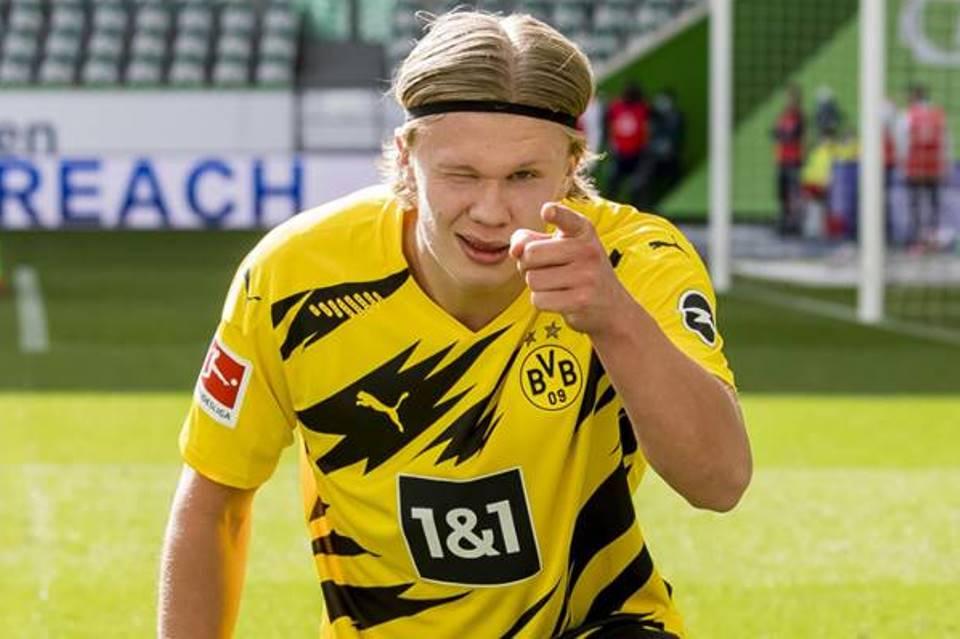 Goda Dortmund, Chelsea Tawarkan Tiga Pemain Sekaligus Tuk Transfer Haaland