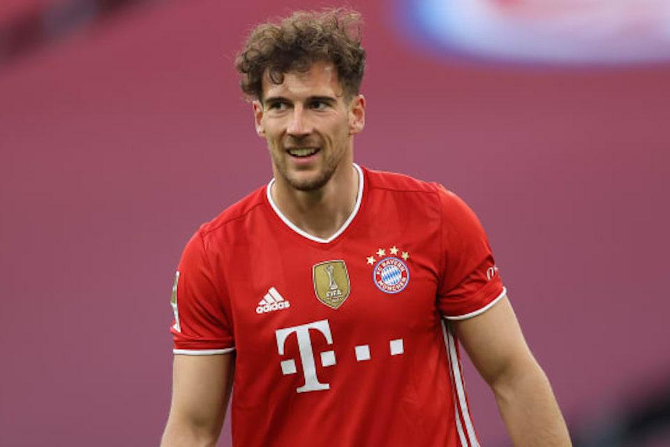 Real Madrid Bidik Bintang Bayern Munich Jadi Penerus Kroos dan Modric
