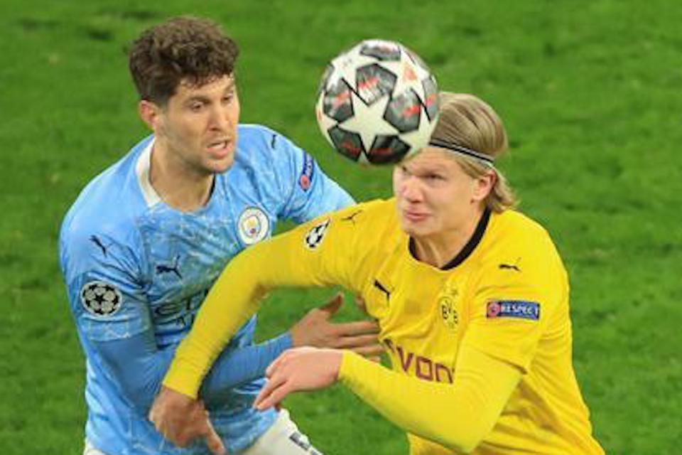 Soal Transfer Haaland, Petinggi Dortmund Buka Suara